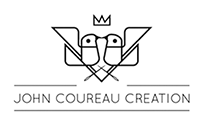 John Coureau Creation
